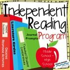 This reading program has been developed specifically for middle and high school students to meet one of the greatest challenges of independent read...