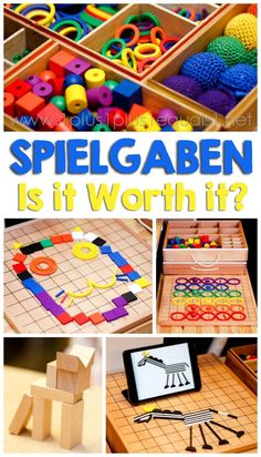 Spielgaben ~ Is it Worth it?  Detailed post including answers to FAQ from @{1plus1plus1} Carisa