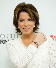 Cutest Short Hairstyles For Women Over 50