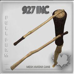 mesh hikingstick 3 impact full perm 927inc