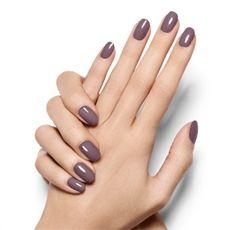 merino cool is my official fall nail polish