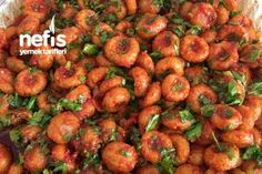 Fellah Köftesi Tatlı tarifleri – The Most Practical and Easy Recipes Iftar, Good Food, Yummy Food, Delicious Recipes, Turkish Recipes, Meatball Recipes, Creative Food, Food Design, Finger Foods