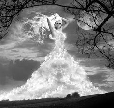 freya goddess of nature