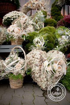 Kolekce   Dušičky   Květiny Petr Matuška Brno - dekorace, floristika, řezané květiny, svatební kytice
