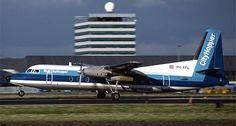 Gevonden op aerofavourites.nl via Google Airplanes, Dutch, Friendship, Aircraft, Vehicles, Google, Vintage, Collection, Planes