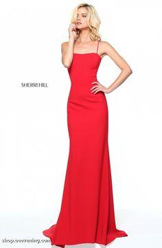 Sherri Hill Prom 2017, Style 50979