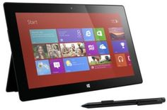 New Microsoft Surface Pro 128 GB