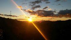 Sunset San Ga