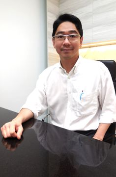 Dr Alvin Teo | Cambridge Group Medical