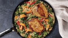 Ingredients and step-by-step recipe for Smoky & Sweet Chili Turkey Steak Quinoa Bowl. Find more gourmet recipes and meal ideas at The Fresh Market today! Shabbat Dinner, Gourmet Recipes, Free Recipes, Easy Recipes, Quinoa Bowl, Fresh Market, Turkey Chili, Sweet Chili, Cooking Turkey