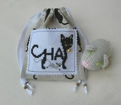 Boutique, Coin Purse, Lunch Box, Creations, Embroidery, Wallet, Purses, Christmas Ornaments, Holiday Decor