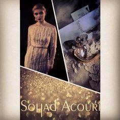 Sohad Acouri trends FW1314