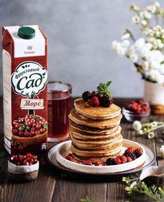 Pancakes, Breakfast, Healthy, Food, Morning Coffee, Essen, Pancake, Meals, Health