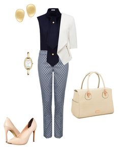 """""""#289"""" by snows22 on Polyvore featuring moda, J.W. Anderson, NYDJ, Forever New, Ted Baker, Marco Bicego, Movado e Folli Follie"""