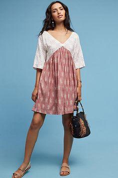 Kopal Masti Tunic Dress