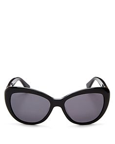 1342ce0d87b kate spade new york Emmalyn Polarized Cat Eye Sunglasses