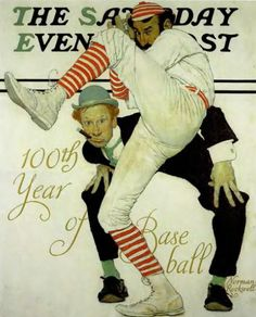 100th Year Of Baseball