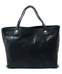 IL BISONTE / VACCHETTA VINTAGE TOTE BAG(トートバッグ)|IL BISONTE(イルビゾンテ)のファッション通販 - ZOZOTOWN
