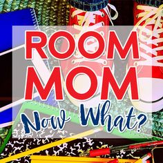 Room Mom, Now What?!? » Daily Mom