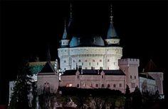 Prednáška o prestavbách zámku predstaví grófa Pálffyho ako architekta