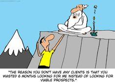 SEO? #humour #cartoon