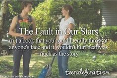 """Ansel Elgort, left, portrays Augustus Waters while Shailene Woodley portrays Hazel Lancaster in """"The Fault in Our Stars. The Fault In Our Stars, Dvd Blu Ray, Josh Boone, Teen Dictionary, Augustus Waters, John Green Books, Ansel Elgort, Cinema, Young Adult Fiction"""