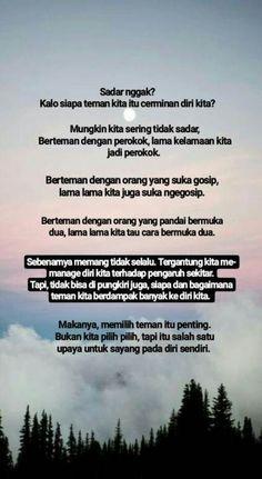 New quotes indonesia motivasi belajar 21 ideas Tumblr Quotes, Text Quotes, Mood Quotes, Life Quotes, Quotes Sahabat, Qoutes, Quotable Quotes, Quotations, Funny Quotes