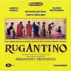 Rugantino (1998) (Trovaioli) [Edizione: Germania]