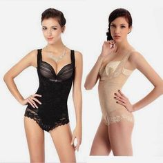 Lady Sexy Corset Slimming Suit Shapewear Body Shaper Magic Underwear Bra Up New $18.19 => Save up to 60% and Free Shipping => Order Now! #fashion #woman #shop #diy http://www.clothesgroup.net/product/lady-sexy-corset-slimming-suit-shapewear-body-shaper-magic-underwear-bra-up-new/