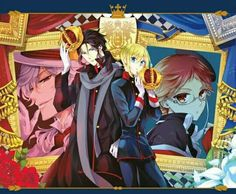 Read manga Oushitsu Kyoushi Haine Chapter 053 online in high quality The Royal Tutor Anime, Slice Of Life Anime, Comedy Anime, Anime Recommendations, Bishounen, Anime Crossover, Anime Shows, Manga To Read, Me Me Me Anime