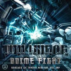 Tim Ismag - Anime Fight