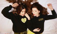Sorties, spots préférés… Clara Marz et Mayadorable se confient !