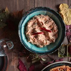 Celeriac Meze with Yogurt & Walnuts recipe on Food52