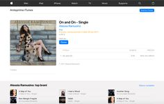 ON and ON is on iTunes  https://buff.ly/2fqbBHn?utm_content=buffer134c2&utm_medium=social&utm_source=pinterest.com&utm_campaign=buffer #nicetosee #onandon #itunes