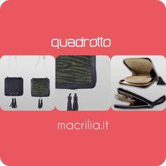 Quadrotto #macrilia  www.macrilia.it