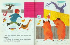 Illustrated by J.P. Miller Written by Kathryn and Byron Jackson Copyright 1949