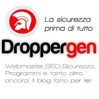 www.droppergen.net