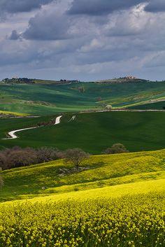 Profondita, Toscana (Francesco Monari)