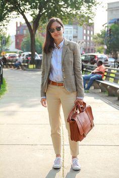 fashion woman with male bag - Поиск в Google