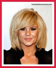 Medium Hair Styles For Women Over 40 | Long Haircuts For Women Over 40 Medium Length Hair - kootation.com