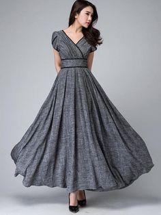 grey flair (ericdress)