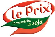 Logomarca Le Prix - Torresminho de Soja