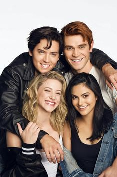 Riverdale The post appeared first on Riverdale Memes. Riverdale Poster, Riverdale Archie, Bughead Riverdale, Riverdale Memes, Riverdale Netflix, Camila Mendes Riverdale, Cw Tv Series, Riverdale Characters, Riverdale Aesthetic