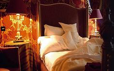 Top 10: romantic Edinburgh hotels - Telegraph