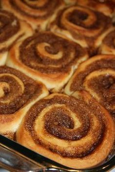 Quick cinnamon rolls @ http://allrecipes.co.uk