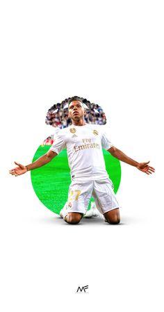 Varane Real Madrid, Real Madrid Wallpapers, Neymar, Ronaldo, Soccer, Club, Iphone, Instagram, Fish