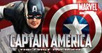 #CaptainAmerica is one of the most popular characters that #Marvel created as a #superhero. Like many others, you can now play Captain America slots game online..  There are a number of cool features in this game. First, you have a free spins bonus to offer lots of #excitement once it's triggered to take you to another screen.