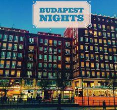 I love the nights at Budapest #majsair #photography #art #tweetitfeelit
