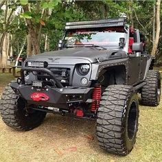 We Offer Fitment Guarantee on Our Rims For Jeep Wrangler. All Jeep Wrangler Rims For Sale Ship Free with Fast & Easy Returns, Shop Now. Wrangler Jeep, Jeep Jk, Jeep Truck, Jeep Wrangler Unlimited, Jeep Wranglers, Cool Jeeps, Cool Trucks, Cool Cars, Dodge Trucks