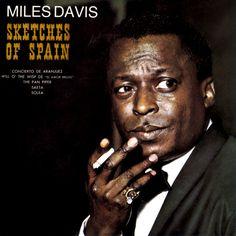Miles Davis - Sketches of Spain 1960